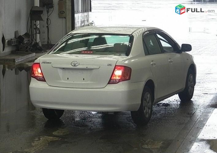 Toyota Corolla , 2007թ.