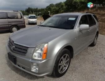 Cadillac SRX , 2006թ.