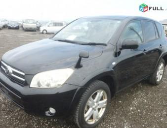 Toyota Rav 4 , 2006թ.