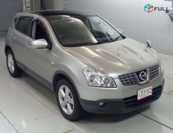 Nissan Dualis , 2008թ.