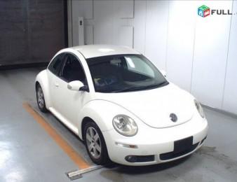 Volkswagen New Beetle , 2007թ.