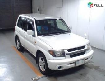 Mitsubishi Pajero , 2000թ.