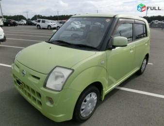 Nissan Pickup , 2007թ.
