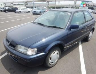 Toyota Corsa , 1998թ.