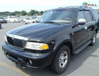 Lincoln Navigator , 2002թ.
