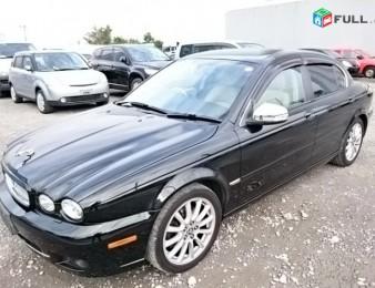 Jaguar X-Type , 2008թ.