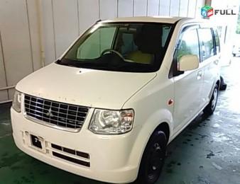 Mitsubishi Ek Wagon, 2012թ.
