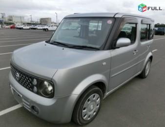 Nissan Cube , 2006թ.