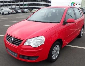 Volkswagen Polo , 2008թ.