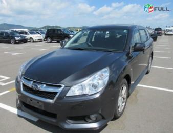 Subaru Legacy , 2012թ.