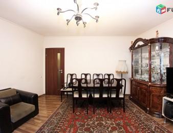Սայաթ-Նովա-Աբովյան փողոց 4սենյակ
