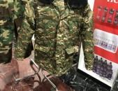 Bushlat , zinvorakan hamazgest , զինվորական համազգեստ , բուշլատ