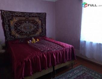 Վաճառվում է բնակարան Ախուրյանում