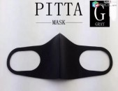 Pitta Dimak Maska