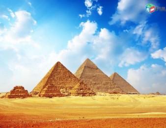 Թեժ առաջարկներ դեպի Շարմ էլ Շեյխ, Եգիպտոս