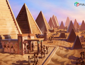 Turer, Տուրեր դեպի Եգիպտոս, Tours to Egypt, Turer Egiptos