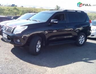 Toyota Land Cruiser Prado , 2011թ.
