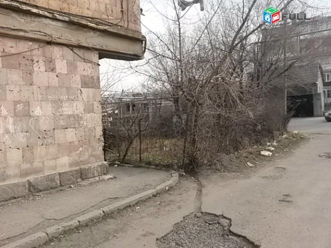 1 senyakanoc bnakaran Abovyan qaxaqum