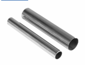 Welded Stainless Steel Pipe For Condenser ASTM A249/A269 304L 316L