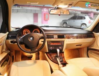 BMW E90 328i 2007