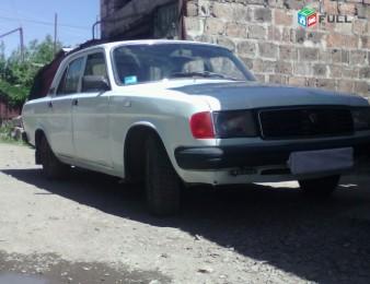 GAZ 31029 , 1995թ.