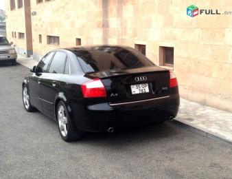 Audi A4 , 2003թ.