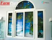 Պատուհաններ (Evro patuhanner okna) - FarmPlast.am