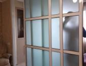 Slayd drner ev patuhanner - սլայդ դռներ - раздвижные двери