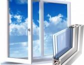 Եվրո պատուհաններ սկսած 24,000 դրամից