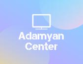 Adamyan Center Օնլայն Խանութ