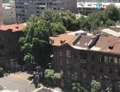 Ամիրան Կողբացի նորակառույց տեսարանը դեպի Ամիրյան Kogbatsi Когбаци
