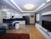 Arami luxary apartment new buildung beatiful view of garden park Арами Արամի
