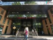 Վ. Սարգսյան Լյուքս օֆիս էլիտար բիզնես կենտրոնում V. Sargsyan lux office