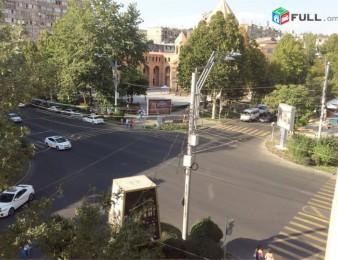 Abovyan Sayat- Nova crossroad Աբովյան Սայաթ-Նովա խաչմերուկ Абовян Саят-Нова перекресток