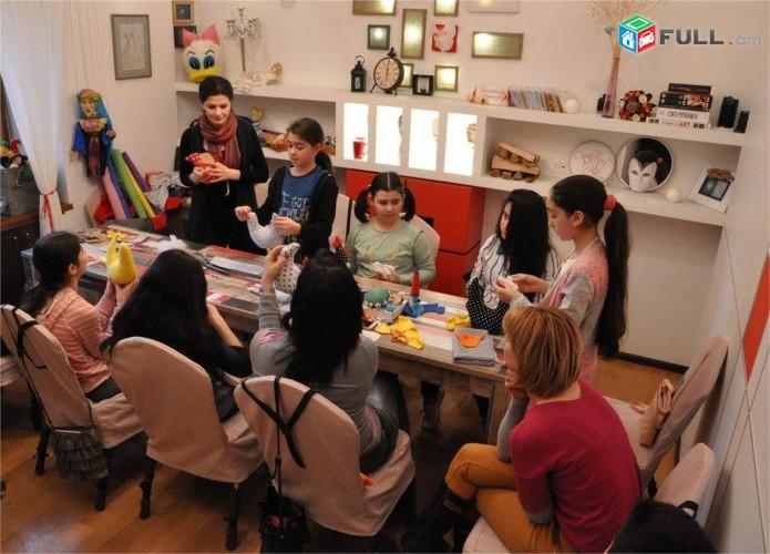 Pushkin 2 line Պուշկին 2 գիծ Пушкин 2 лин office kindergarten studio