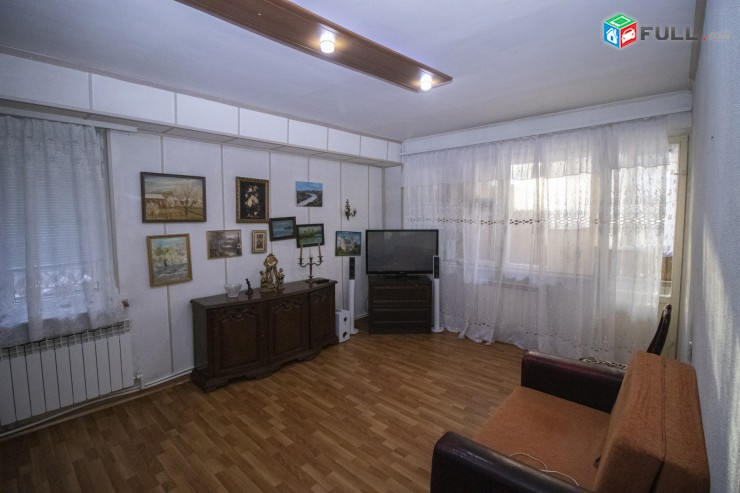 Ամիրյան առանձին մուտք 2 գիծ շենքը 1 գիծ 2 սենյակ Амирян Amiryan
