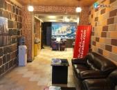 Հերացի ունիվերսալ լյուքս տարածք Гераци Heratsi salon office bistro restoran