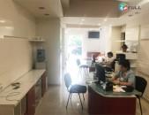 Խանջյան լուքս ունիվերսալ տարածք Ханджян помещение Khanjyan placemant