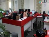 Բաղրամյան լյուքս օֆիս 2 գիծ առանձին մուտք 5 սենյակ Баграмян Baghramyan