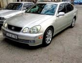 Lexus -     GS 430 , 2002թ.
