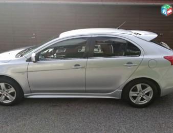Mitsubishi Lancer , 2010թ.