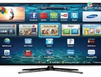 herustacuycner(tv) (smart tv)