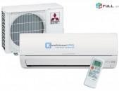 (096)-16-17-19 Օդորակիչների տեղադրում kondicionerneri texadrum odorakichneri texadrum