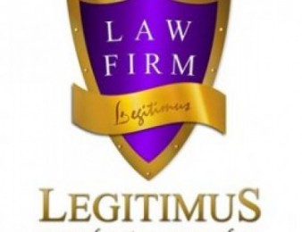 իրավաբանական գրասենյակ