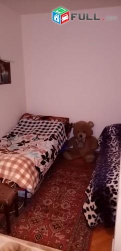 4 սենյականոց բնակարան Տարոնցի փողոցում + ընդլայնված բակ