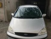 Ford Galaxy , 2002թ., Գերազանց վիճակ
