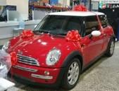Mini Cooper , 2004թ. / Գերազանց վիճակ / $4000 / նախնական