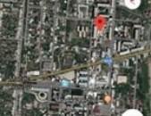Մասիս 3-րդ թաղամաս / 17 քմ ավտոտնակի համար նախատեսված հողատարածք: