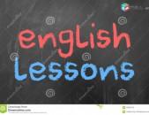 Անգլերեն լեզվի դասապատրաստում + պարապմունքներ