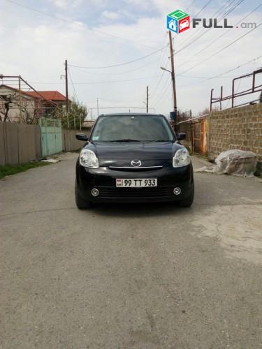Mazda Verisa , 2005թ. / գերազանց վիճակ